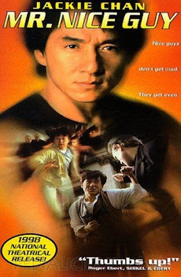 Sinopsis film Mr. Nice Guy (1997)