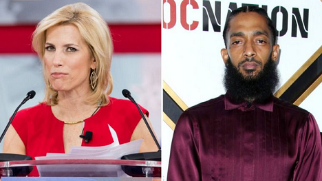 Rappers Demand Fox News Presenter Is Fired For Mocking Nipsey Hussle