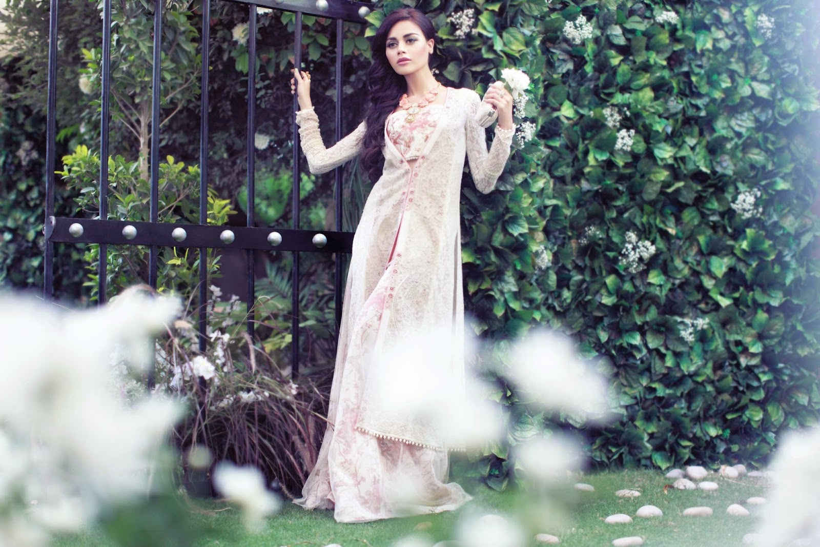 Pakistani Designer Dress by Shehla Chatoor