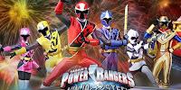 Download Power Rangers Ninja Steel Subtitle Indonesia
