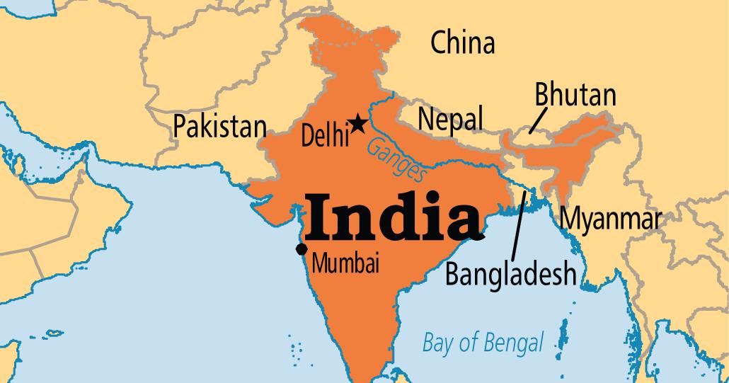 Olisabang Province India Map.Pencamer