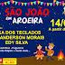 São João do distrito de Aroeira, município de Mairi
