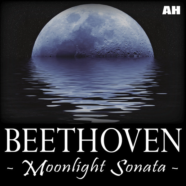 Beethoven Consort – Beethoven: Moonlight Sonata [iTunes ...
