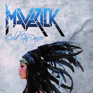 "Το τραγούδι των Maverick ""Kiss Of Fire"" από το album ""Cold Star Dancer"""