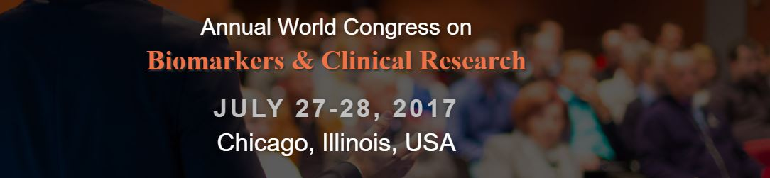 Annual World Congress on Biomarkers and Clinical Research