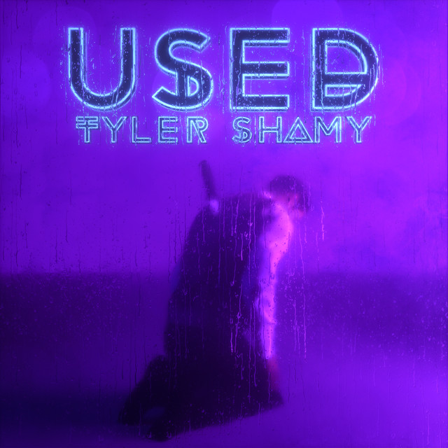 Tyler Shamy Unveils New Single 'Used'