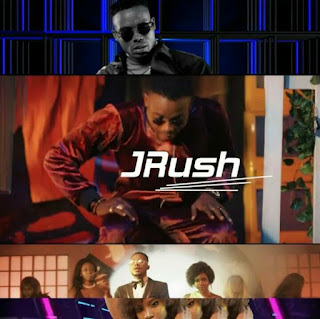 VIDEO : JRUSH - BOUNCE