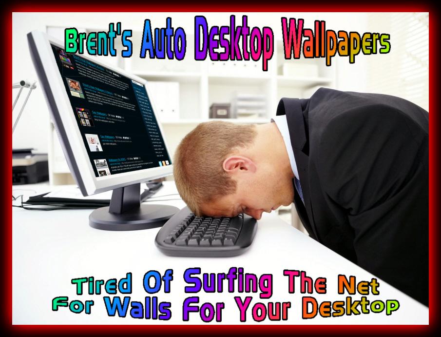 Brent's Auto Walls