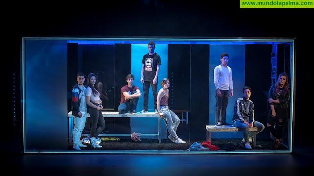 El Teatro Circo de Marte acogerá la actuación de La Joven Compañía por primera vez en Canarias
