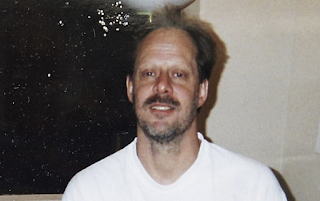 'I was born bad': Las Vegas prostitute who romped with mass killer Stephen Paddock says he enjoyed violent rape fantasies as she reveals he boasted he had always been evil