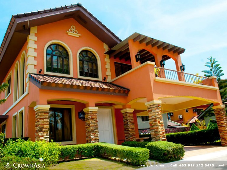 Photos of Lladro - Vita Toscana | Premium House & Lot for Sale Molino Bacoor Cavite