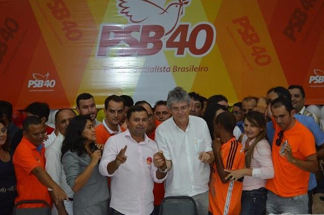 Zé Arnaldo tem nome referendado como pré-candidato à Reeleição em 2016 no município de Amparo