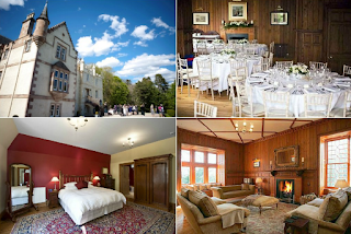 TOP WEDDING VENUES in UK 7