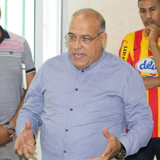 النائب الثالث لرئيس فريق يوسفية برشيد يقدم استقالته الرسمية