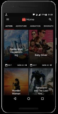 تطبيق KokoTime للأندرويد, افضل برنامج لمشاهدة الافلام مع الترجمة, تطبيق KokoTime مدفوع للأندرويد, تطبيق KokoTime مهكر للأندرويد, تطبيق KokoTime كامل للأندرويد, تطبيق KokoTime مكرك, تطبيق KokoTime عضوية فيب