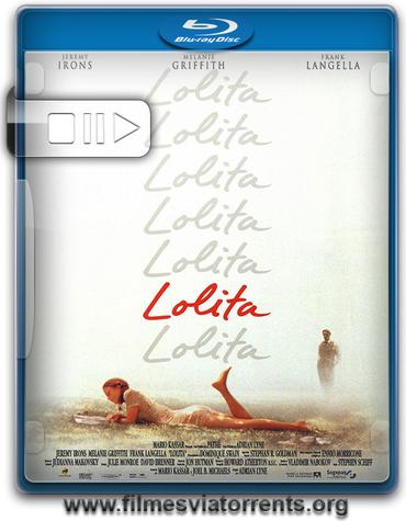 Lolita Torrent - BluRay Rip 1080p Dublado