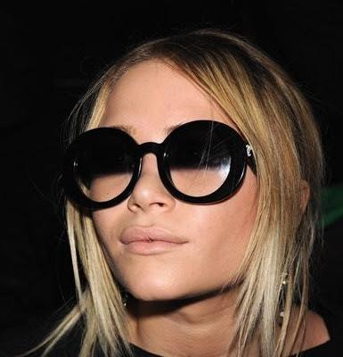 Óculos  de sol Olsen - Óculos tendencias primavera-verão 2016
