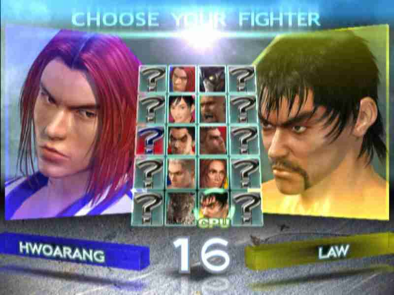Tekken 4 for PC Highly compressed just 30 mb.rar