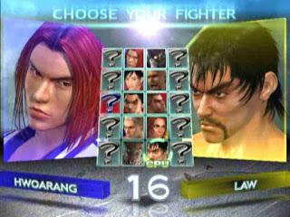 Tekken 4 Game Download Highly Compressed