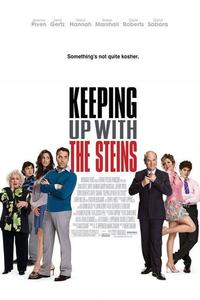 Watch Keeping Up with the Steins Online Free in HD