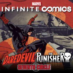 Daredevil/Punisher: Seventh Circle | Vòng Xuyến Thứ Bảy – Truyện tranh