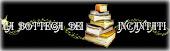 La bottega dei libri incantati