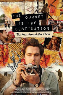 The Journey Is the Destination Legendado Online