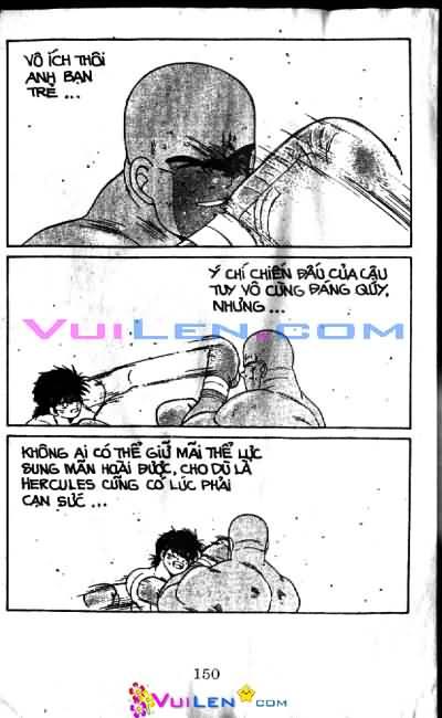 Shura No Mon  shura no mon vol 18 trang 151