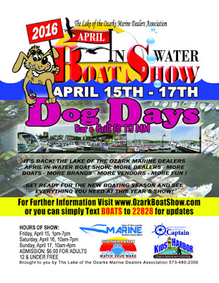 Wobbly Boots Roadhouse The 2016 Lomda In Water Boat Show