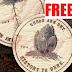 Free Set of 8 Coasters - Tobacco Consumers