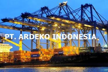 Lowongan Kerja PT. Ardeko Indonesia Pekanbaru September 2018