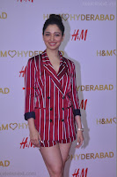 Tamannah Bhatia Exclusive in Red Blazer and Red Shorts Spicy Pics ~  Exclusive 073.JPG
