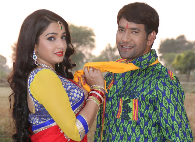 Nirahua Rikshawala 2 Hit or Flop? Highest Collection of Bhojpuri Films : It Best  of All times