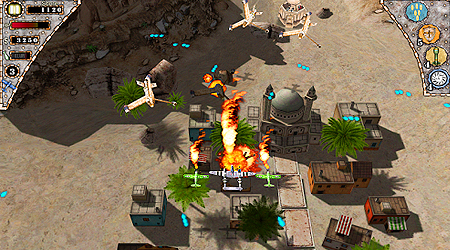 Air Attack HD MOD APK (Unlimited Money)