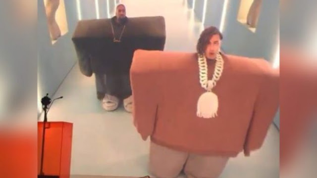 Download mp3: Kanye West - I Love It feat Lil Pump