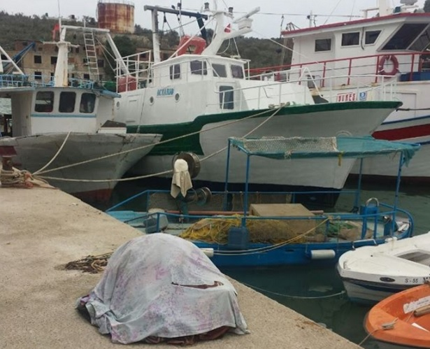 Saranda, Marine detect contraband Oil worth of Lek 3.7