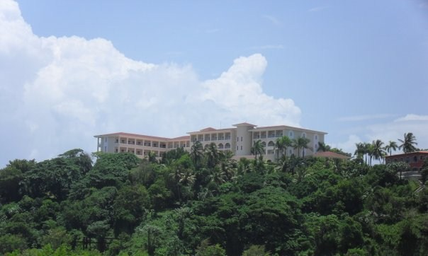 Hotel Cayacoa, Provincia Samaná