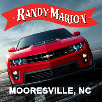 Everett Chevrolet Hickory Nc >> The Randy Marion Automotive Group: Our Locations