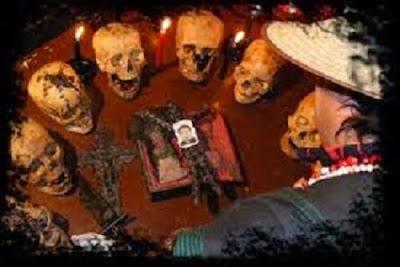 Misterios, Mitos y Tabúes de R.D. y Varios Países de Latinoamerica