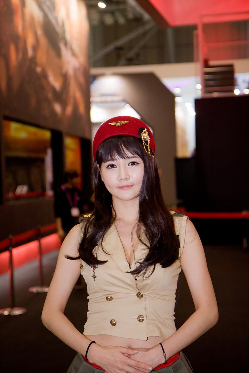 xxx nude girls: Super Eun Bin Again!