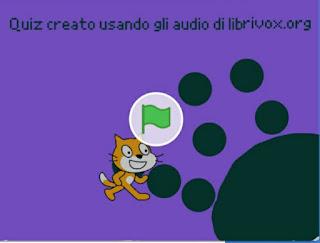 Librivox su scratch