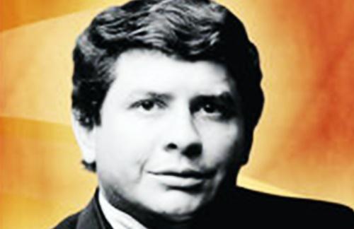 Rodolfo Aicardi - Adonay
