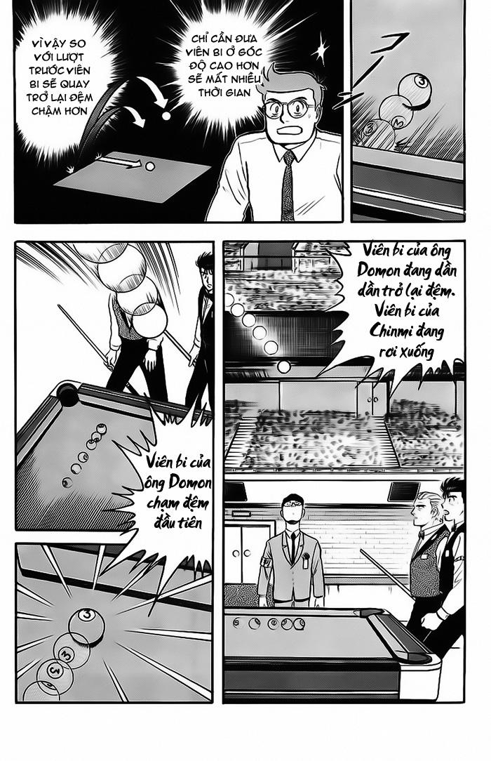 Break Shot chap 092 trang 13