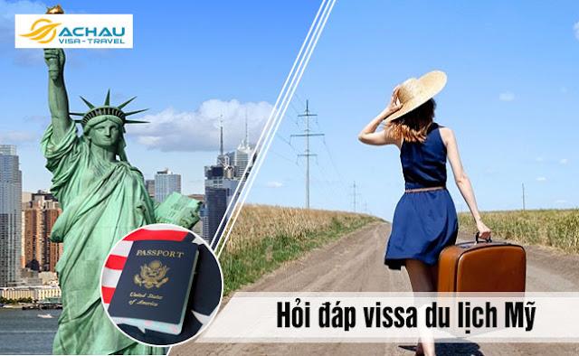 Tại sao phải chứng minh tài chính khi xin visa du lịch Mỹ?