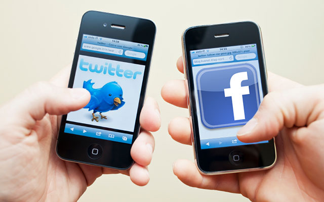 Media Sosial di Internet Bisa Menjadi Sumber Stres