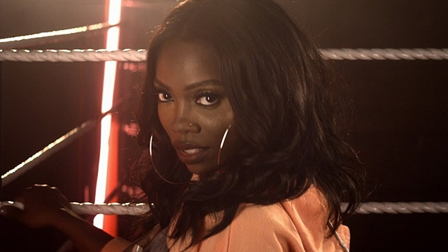 UX VIDEO : Tiwa Savage - Get It Now
