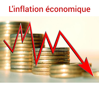 C'est quoi l'inflation en économie ?