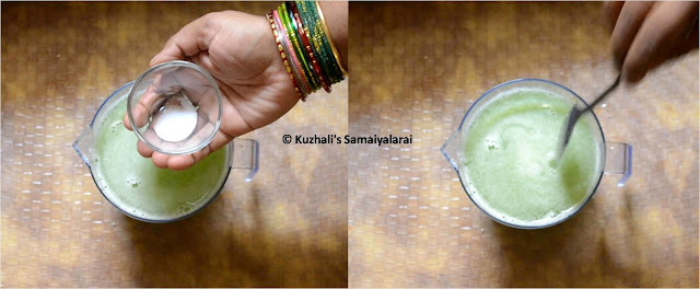 CUCUMBER MINT COOLER/CUCUMBER COOLER/CUCUMBER MINT JUICE(வெள்ளேரி ஜூஸ்)- SUMMER RECIPES