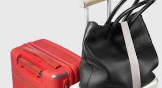 Kesalahan Packing yang Buat Koper Kepenuhan Saat Traveling