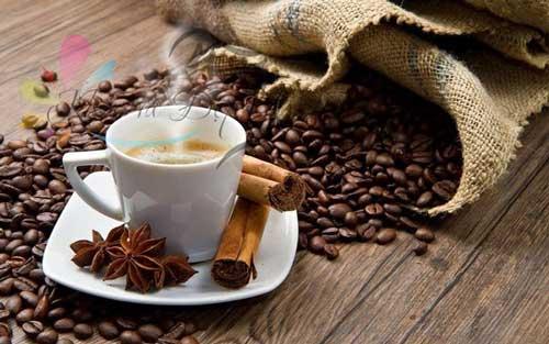 Tự tắm trắng tại nhà nhanh an toàn với cà phê